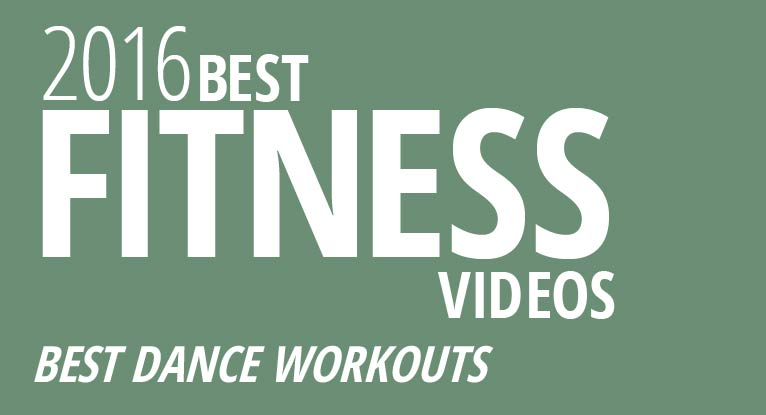 The Best Dance Workout Videos of 2016