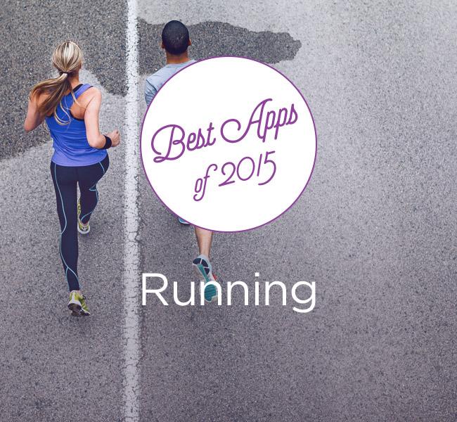 couple running outside