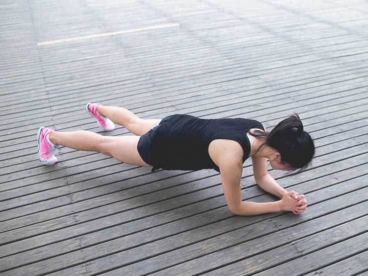 6 Exercises You Love to Hate