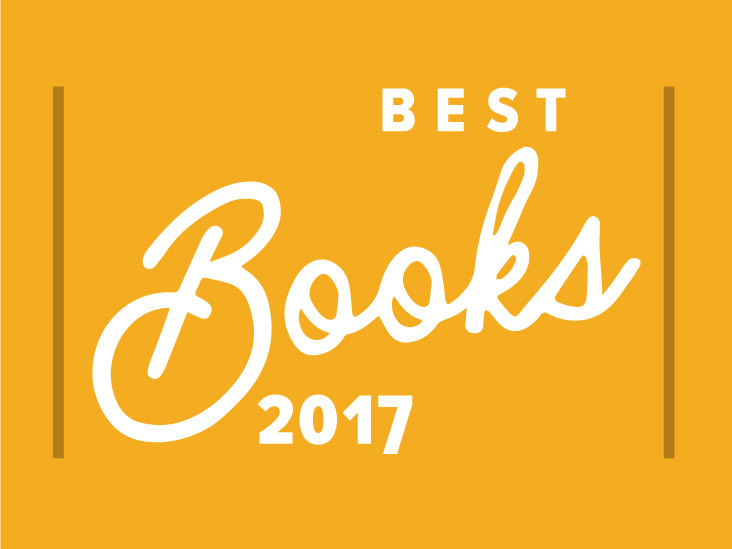 The Best 12 Healthy Eating Books of the Year