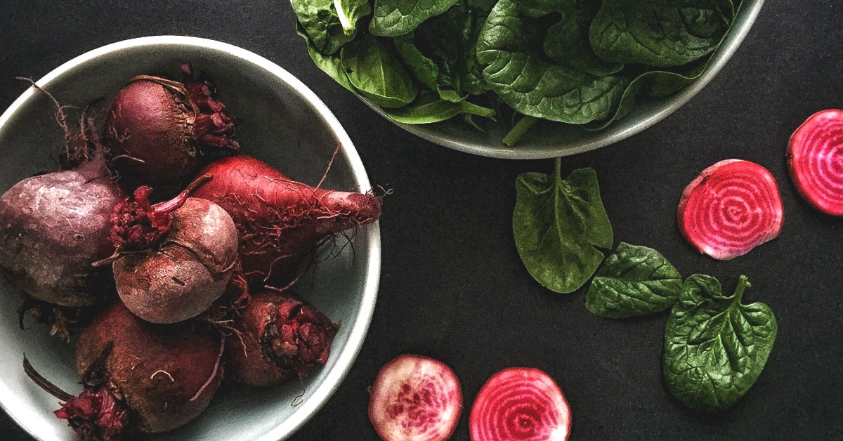 11 Red Vegetables with Health Benefits
