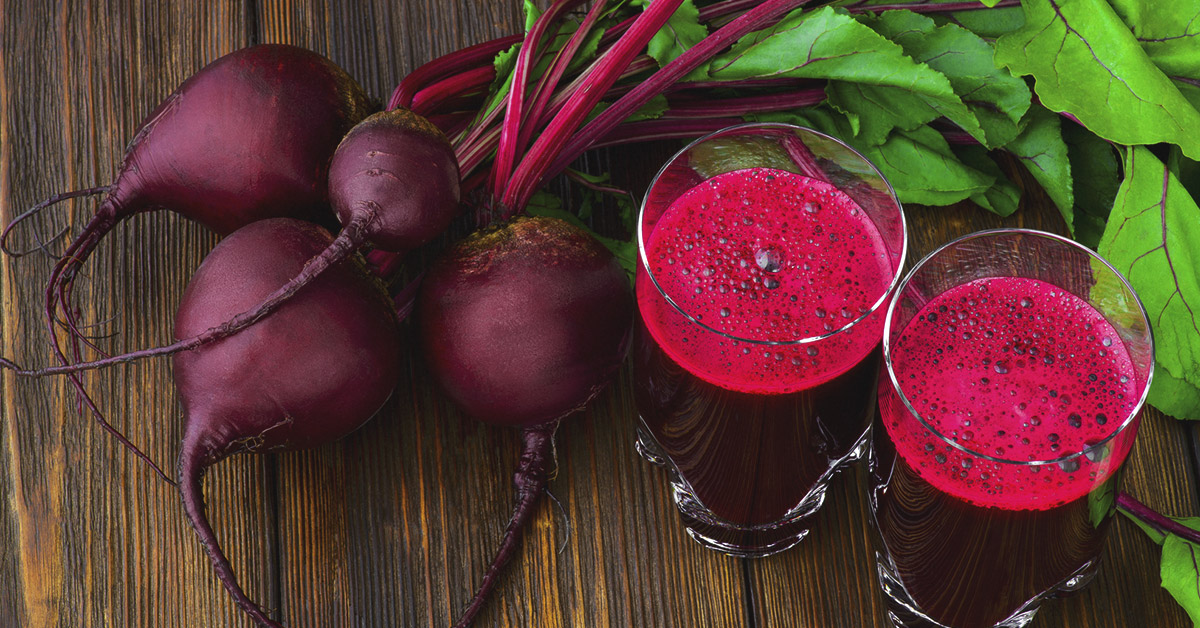 Beetroot Juice Slow Juicer : Beetroot Juice: 12 Health Benefits