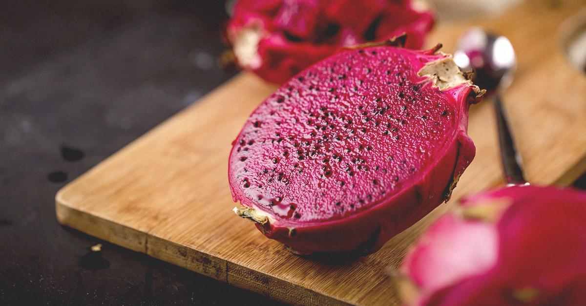 Health Benefits Of Exotic Food