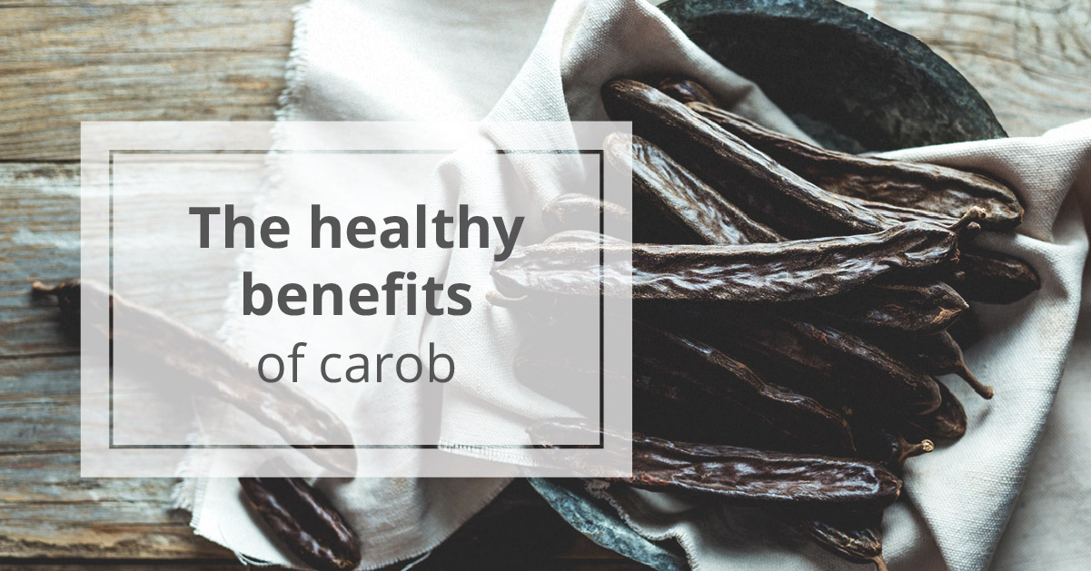 The 5 Best Things About Carob
