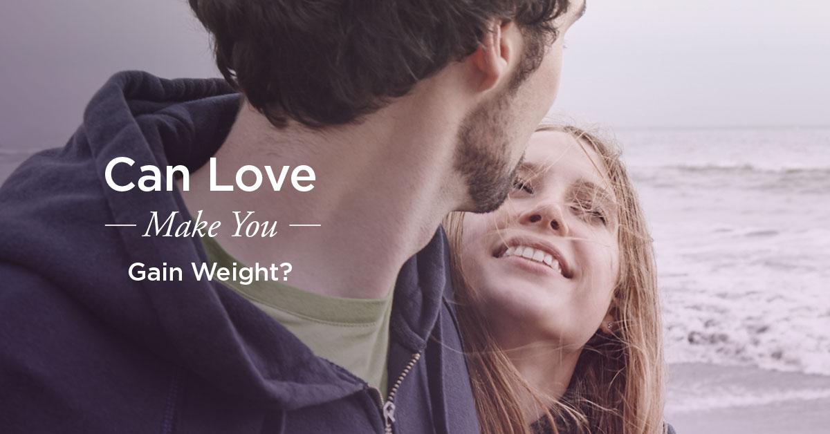 Gain weight start dating