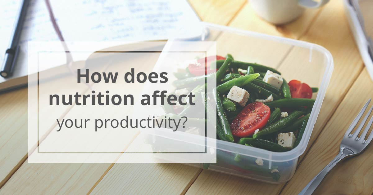 Nutrition and Productivity: Causes and Prevention