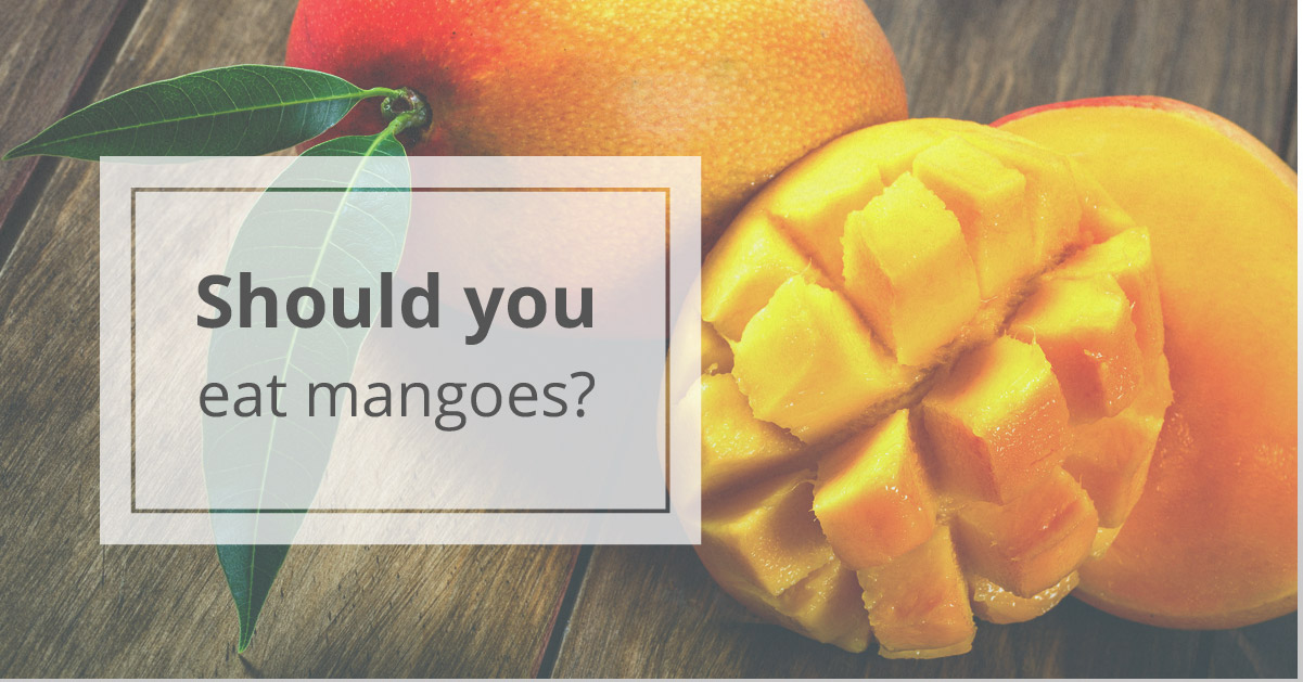 Mangoes are they healthy ccuart Gallery