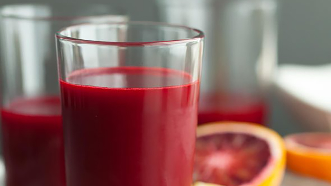Which juice is better 20