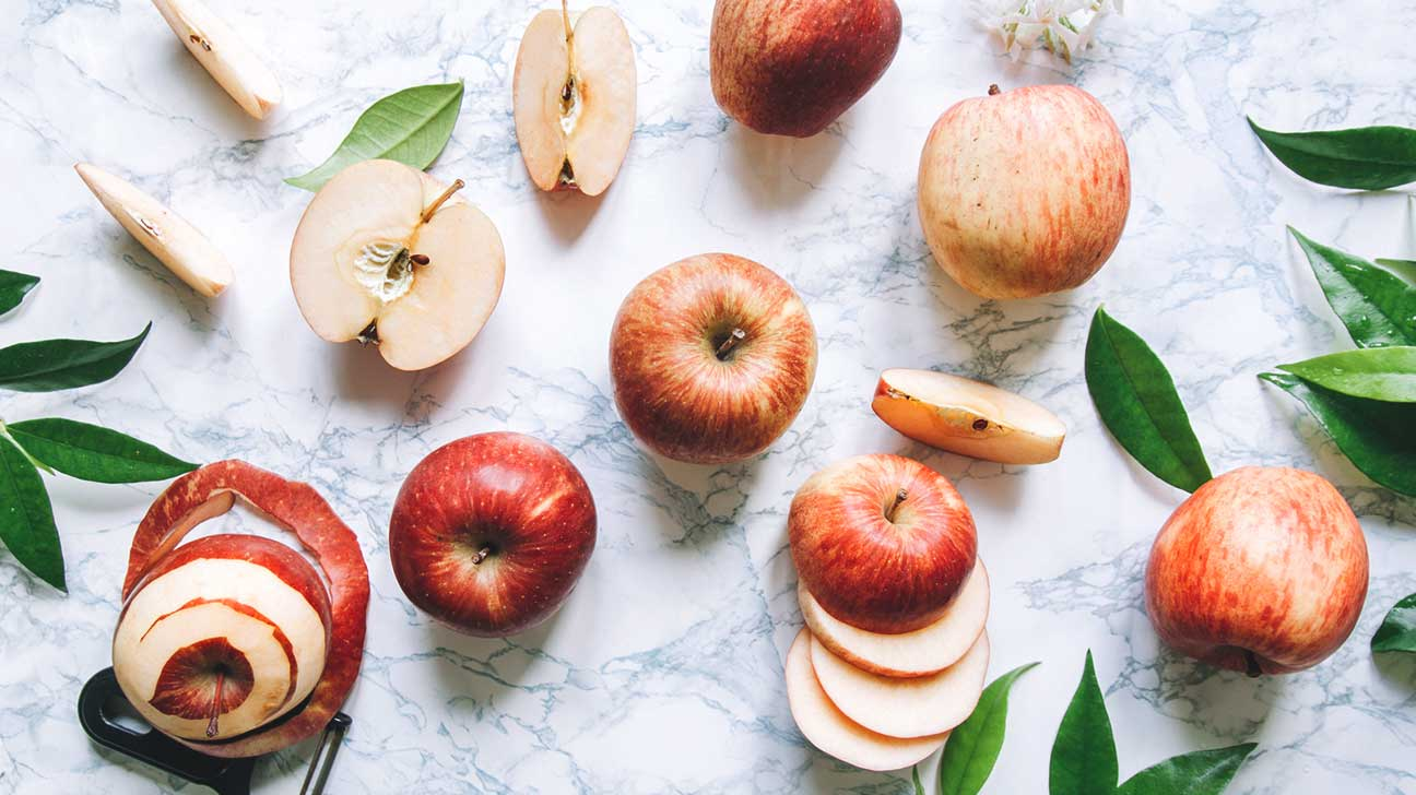 inventive applre recipes