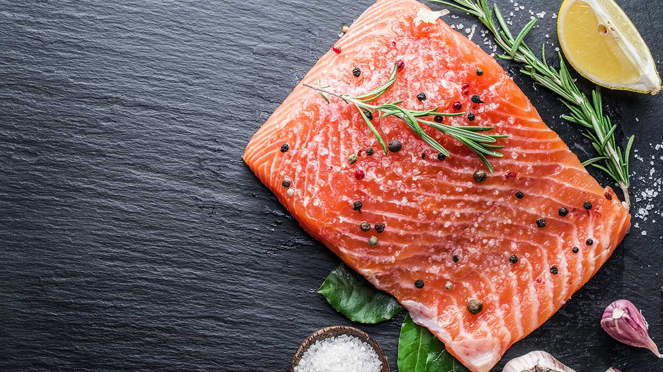 Top foods to increase libido or sexual desire my health tips - Sex And Food Salmon Is Well Known For Having Heart Healthy Omega 3 Fatty Acids The Pink Fleshed Fish As Well As Tuna And Halibut Might Be The Key To