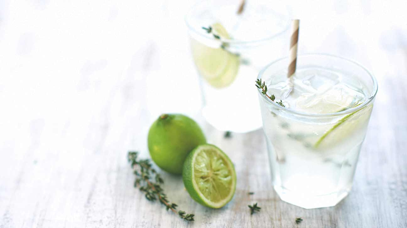 lime water benefits