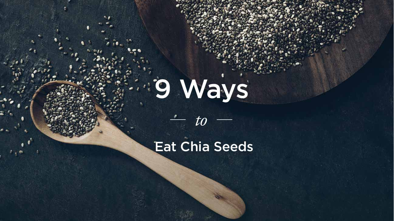 chia for health