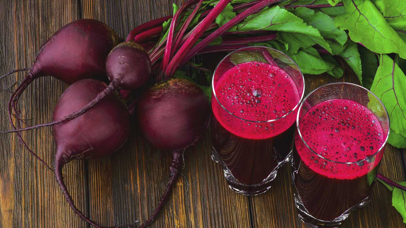 Beet juice: the benefits and harm of the usual drink 67