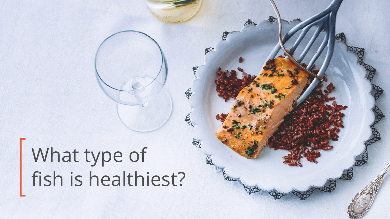 Best fish to eat 11 healthy options for Healthiest types of fish
