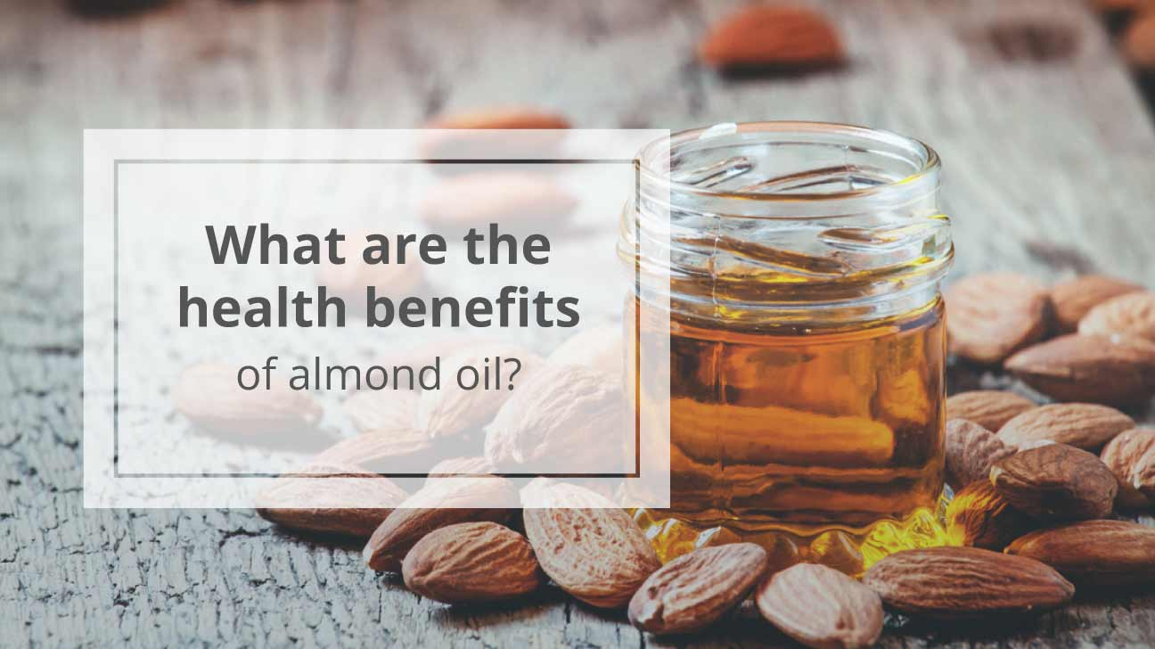 Benefits of almond extract