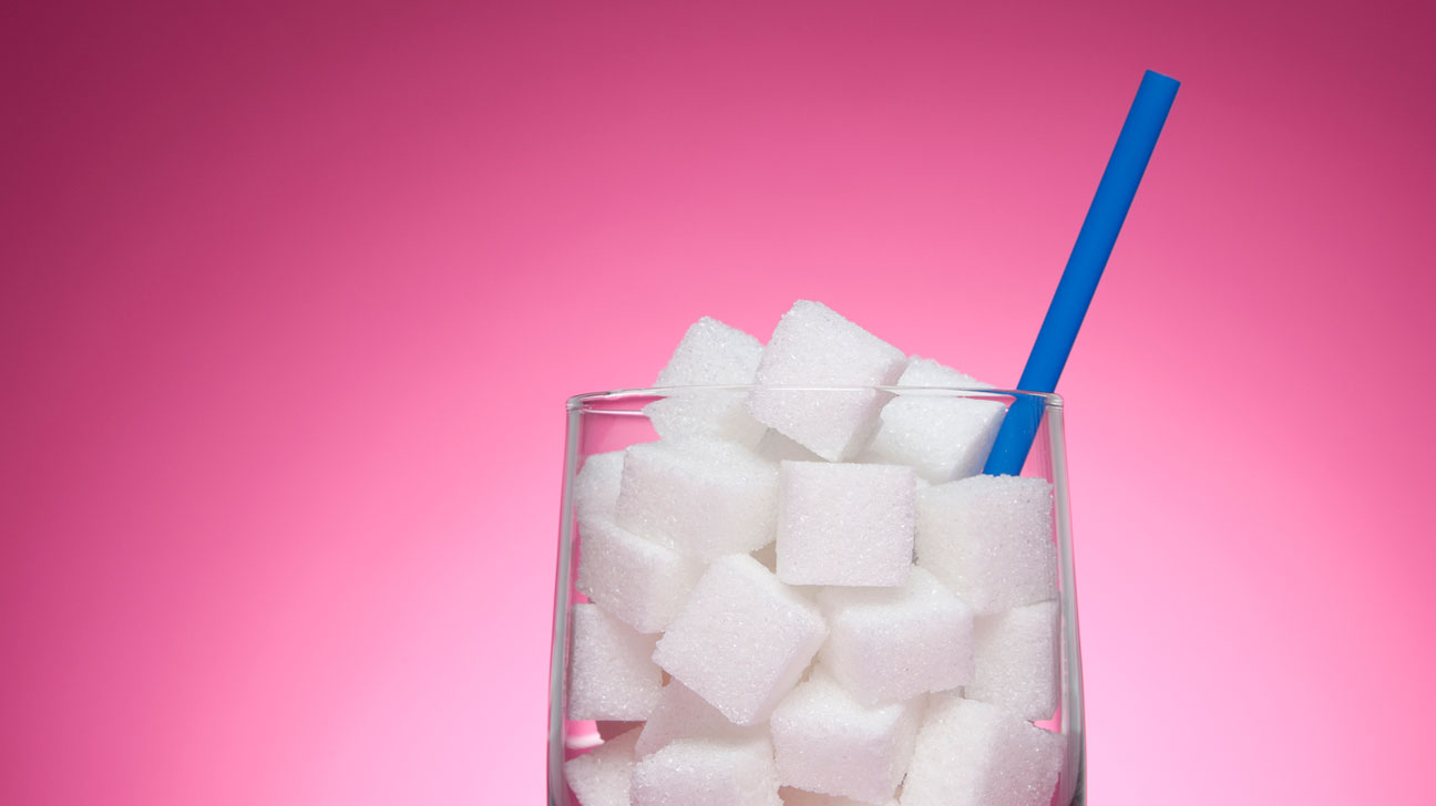 The Practical 12-Step Guide to Breaking Up with Sugar