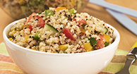 Quinoa 101: Kitchen Superstar