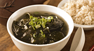 Why Is Brown Seaweed Good for You?