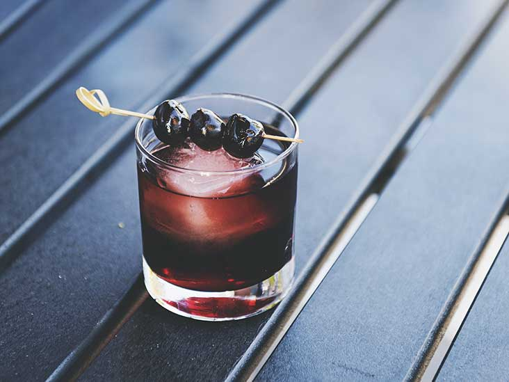 8 Low-Calorie Cocktails