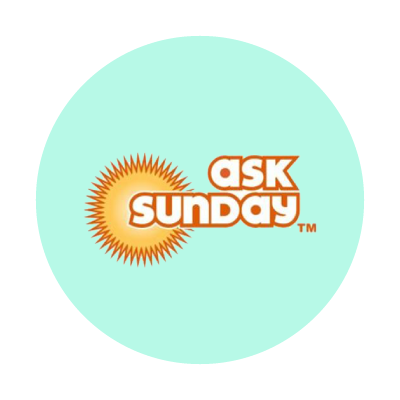 ask sunday