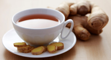 Does Ginger Tea Have Bad Side Effects?