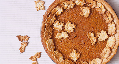 11 Gluten-Free Thanksgiving Pie Recipes