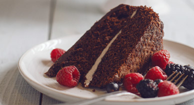 22 Gluten-Free Cake Recipes