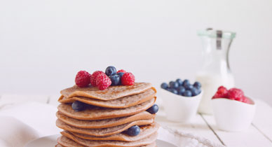 25 Gluten-Free Breakfast Recipes