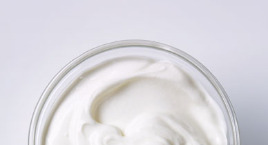 How to Make a Yogurt Mask