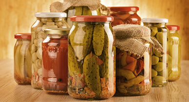 Are Pickles Good for You?