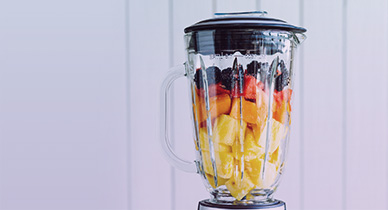 Juicing vs. Blending: Which Is Better for Me?
