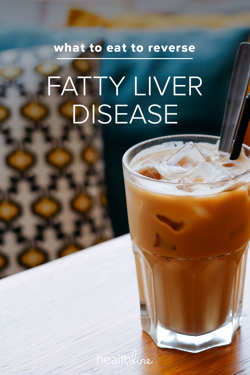 Can Certain Foods Improve Liver Disease