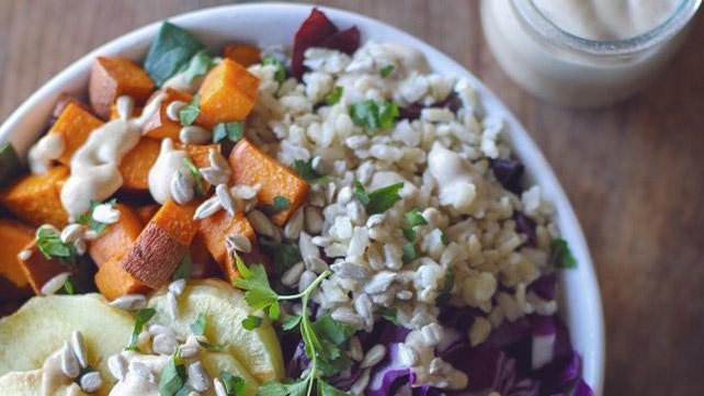 20 paleo work-friendly lunch recipes