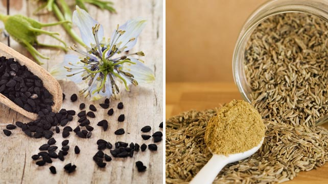 Black Cumin: Which Is Which?