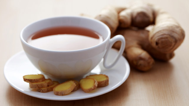 Ginger Tea Does It Have Any Bad Side Effects - Good bad effects coffee can