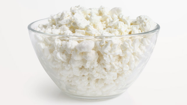 Is cottage cheese good for you for What is a cottage