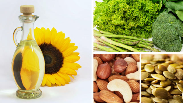 The Truth About Vitamin E Oil