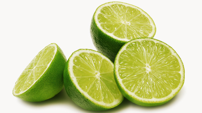 8 Healthy Lime Facts