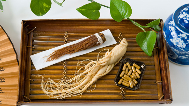 Why You Should Be Careful About Ginseng