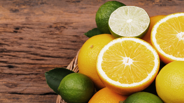8 Questions About Modified Citrus Pectin