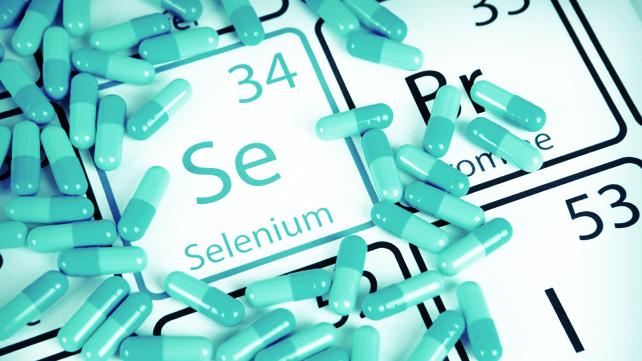 Selenium: An Essential Mineral