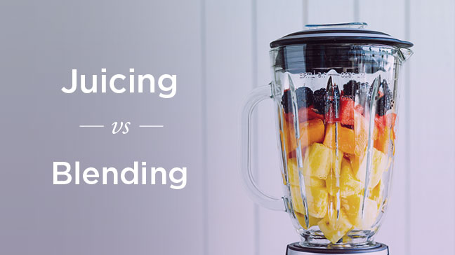 Slow Juicing Vs Blending : Juicers is a juice extractor the same thing as a juicer
