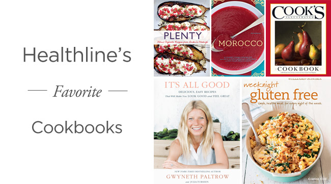 Our Favorite Cookbooks: Editors' Picks