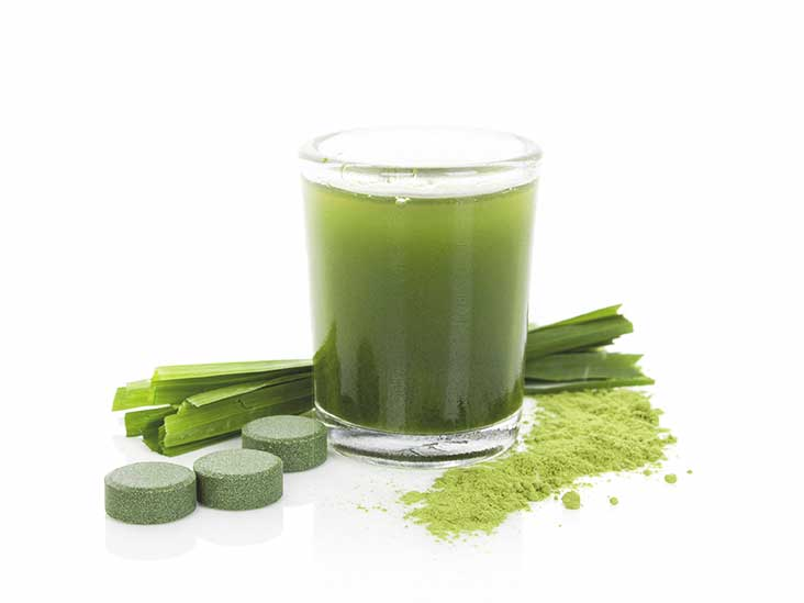 10 Reasons to Add Chlorella to Your Diet