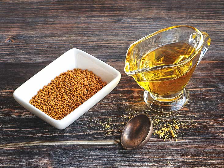 Mustard Oil: Health Benefits and Uses