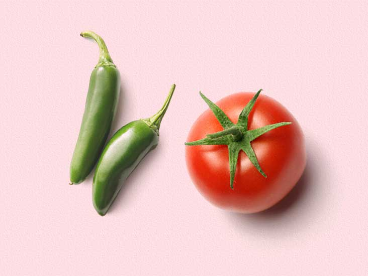 10 Reasons Your Body Will Thank You for Eating Salsa