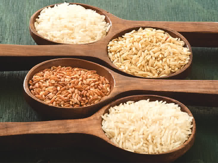 How many calories in a cup of boiled basmati rice