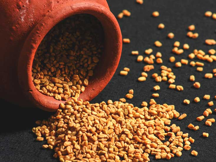 Does Fenugreek Have Health Benefits?