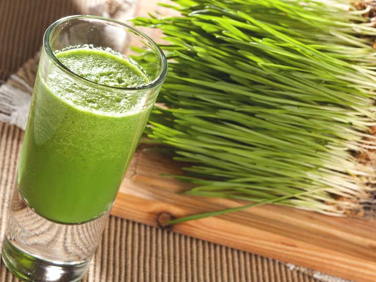 Wheatgrass Benefits Side Effects And More
