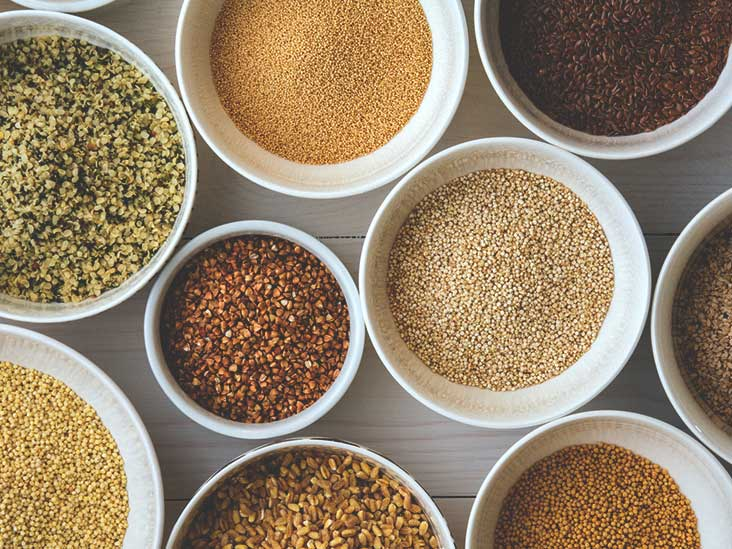 3 Anti-Inflammatory Superseeds You Need to Add to Your Grocery List